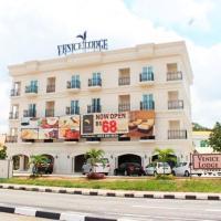 Hotellikuvia: Venice Lodge, Bandar Seri Begawan