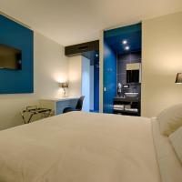 Hotel Pictures: Nex Hôtel, Tarbes