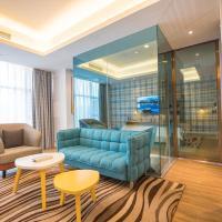 Hotellikuvia: Cololen Hotel, Nanning