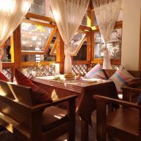 Hotel Pictures: Chujian Guesthouse, Jishou