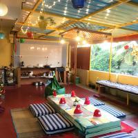 Hotellikuvia: The Little Blue Window Hostel, Bangalore