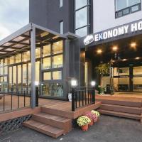 Fotografie hotelů: Ekonomy Hotel Sokcho, Sokcho
