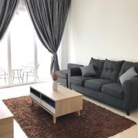 Fotografie hotelů: Season Luxury Apartment 3 Bedrooms Resort Style Room, Johor Bahru