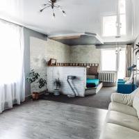 Zdjęcia hotelu: Suvorov's Apartment, Kobryn