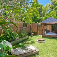 Fotos del hotel: Stylish Luxury Home to Fit The Whole Family, Noosa Heads