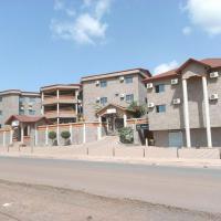 Hotellbilder: Hotel le Prince, Nzérékoré