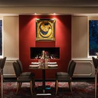Hotelbilleder: Best Western Plus Residenzhotel Lüneburg, Lüneburg