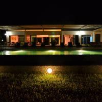 酒店图片: L'Autre Rive (Boutique Hotel), Dabou