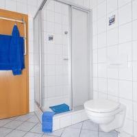 Hotelbilleder: Bio-Hof-am-Deich-Ferienwohnung-III, Wangerland