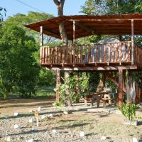 Hotelfoto's: La Casa del Arbol Camping, La Cruz