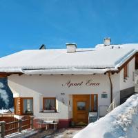 Fotografie hotelů: Haus Erna 380W, Kappl