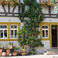 Hotelbilleder: Ferienwohnung Schweizer, Iphofen