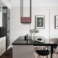Hotellbilder: Dom & House - Apartments Neptun Park Premium, Jelitkowo