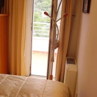 Superior One-Bedroom Apartment with Balcony and Sea View (2 Adults)