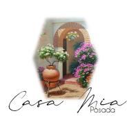 酒店图片: Casa Mia Posada, Barinas