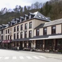 Photos de l'hôtel: Auberge d'Alsace Hotel de France, Bouillon