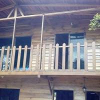 Hotel Pictures: La Cabaña san isidro, Alajuela