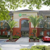Zdjęcia hotelu: Extended Stay America - Orlando - Lake Buena Vista, Orlando