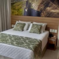 Hotel Pictures: Suíte Bristol, Pedra Azul