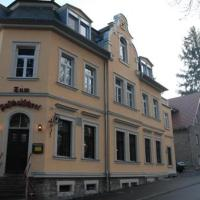 Hotelbilleder: Ab ins Postkutscherl, Würzburg