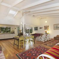 Hotel Pictures: A SWEET ESCAPE - Aluna, Byron Bay