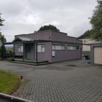 Fotos do Hotel: Central Taupo Townhouse, Taupo