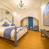 Hotellikuvia: Kunming Cuckoo Siying Hotel, Kunming