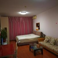 Hotellbilder: Sweety Home Dalian Xinhai Square, Dalian