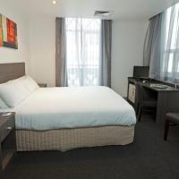 Fotos del hotel: Causeway Inn On The Mall, Melbourne
