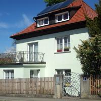 Hotelbilleder: Ferienhaus Villa Korn, Ebern