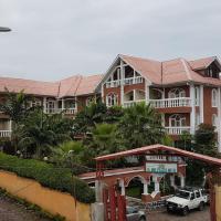Fotos de l'hotel: La Joie Plazza Hotel, Goma