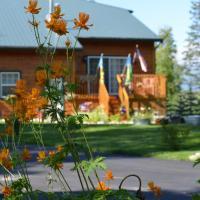 Zdjęcia hotelu: Alaska's Lake Lucille Bed & Breakfast, Wasilla