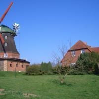 Hotelbilleder: Zur Windmühle, Neubukow