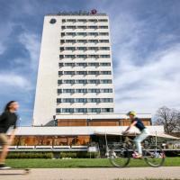 Hotellbilder: ARCOTEL Nike, Linz