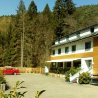 Hotelbilleder: Waldhaus Wolfental, Bad Dürkheim