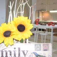 Hotelbilleder: Kela's Flowers Family House, Vlorë
