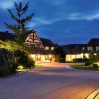 Hotel Pictures: Hostellerie La Briqueterie, Vinay