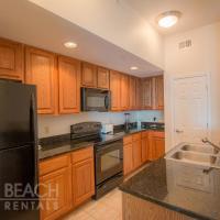 酒店图片: Legacy II 1404 Penthouse - Two Bedroom Apartment, 格尔夫波特