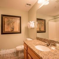 酒店图片: Legacy II 905 - Four Bedroom Apartment, 格尔夫波特