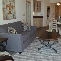 酒店图片: Legacy II 1003 - Two Bedroom Apartment, 格尔夫波特