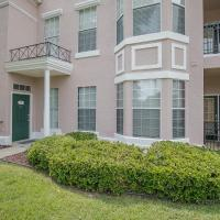 酒店图片: Legacy Villa 302 - Three Bedroom Apartment, 格尔夫波特