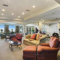 酒店图片: Legacy I 505 - Three Bedroom Apartment, 格尔夫波特