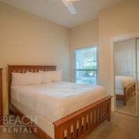 酒店图片: Legacy I 102 - Two Bedroom Apartment, 格尔夫波特