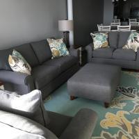 酒店图片: Legacy I 1205 - Three Bedroom Apartment, 格尔夫波特