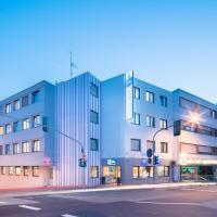 Hotel Pictures: Best Western City Hotel Pirmasens, Pirmasens