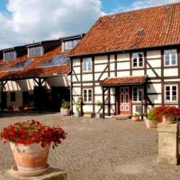 Hotelbilleder: Hotel Rautenberghof, Sehnde