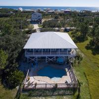 Foto Hotel: 6711 Driftwood Dr Home Home, Gulf Highlands