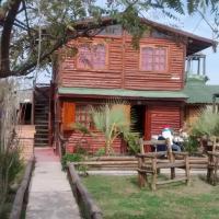 Fotos do Hotel: horneros argentinos, Gualeguaychú