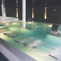 Hotel Pictures: Hotel Balneario Termaeuropa Carlos III, Trillo