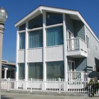 Hotellikuvia: 506 E Ocean Front B (68226), Newport Beach